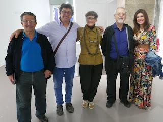 Emilio Gallego foto