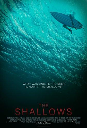 The Sallows (BRRip 1080p Ingles Subtitulada) (2016)