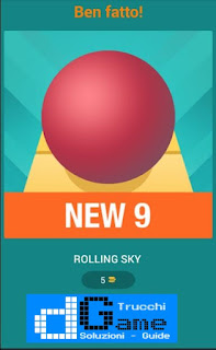 Soluzioni App guessing livello 86