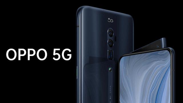 Versi 5G Dengan Kecepatan Unduh Oppo Reno Capai 1 GB Dalam 6 Detik