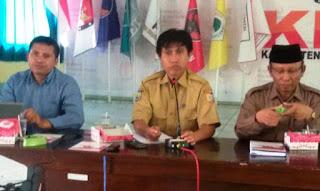 Panitia Kabupaten Warning Calon Incumbent