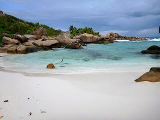 Anse Coco - La Digue - Seychelles