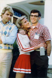 Revenge of the Nerds 1984 cast