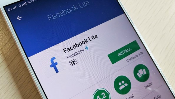 How to Login Facebook Lite