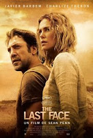 The Last Face (2017) - Poster