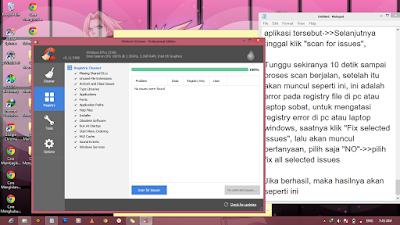 Cara Mudah Mengatasi Kursor Loading Terus di Windows 7,8,8.1,10,XP