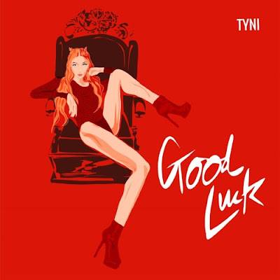 "TYNI Unveils New Single ""Good Luck"""