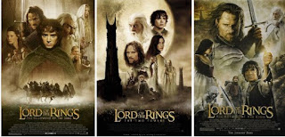Daftar Film Petualangan Terbaik Sepanjang Masa the lord of the rings