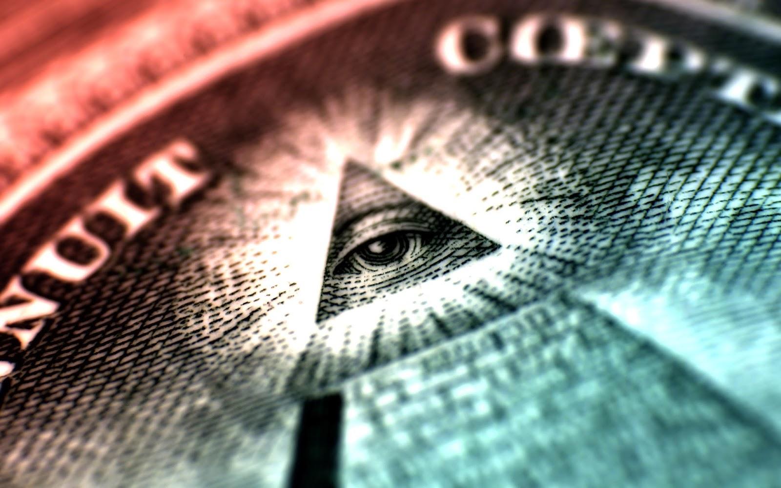 Пирамида доллара