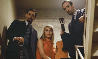 Peter,Paul & Mary