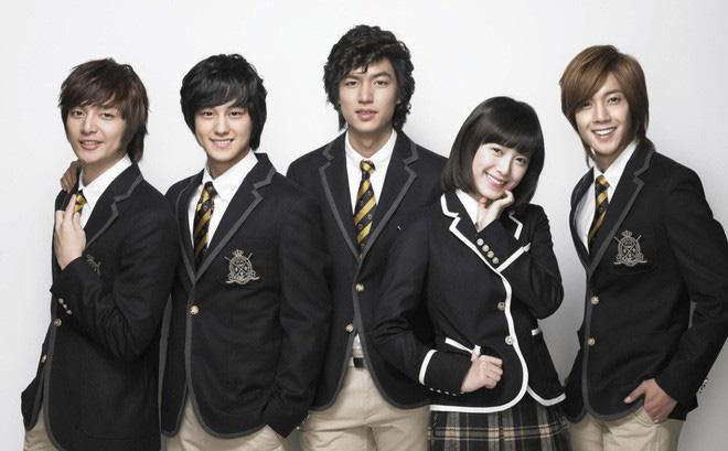 Download Drama Korea Boys Before Flowers Batch Sub Indo