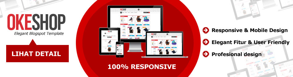 OKEshop Template