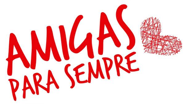 Frases De Fotos Com Amigas: Gifs Linda Lima: Amigas Para Sempre