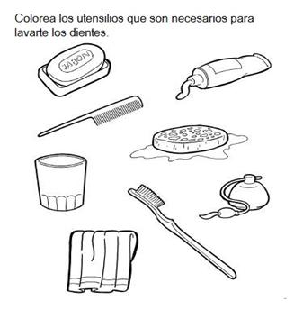 Higiene Al Rescate
