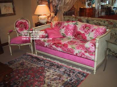 jual Mebel jepara sofa jati duco french style Mewah