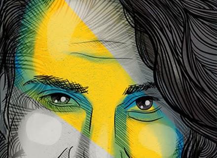 How to Transform Portraits into Striking Digital Art