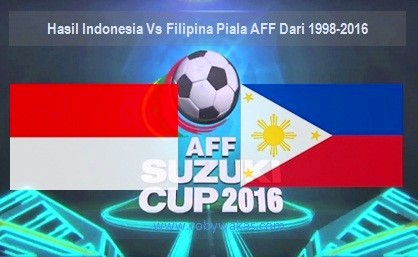 hasil indonesia vs filipina