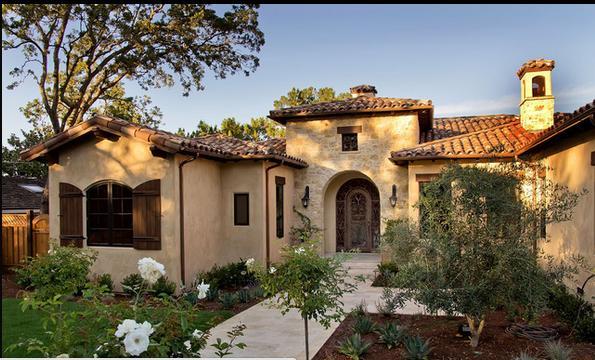 Fachadas casas modernas julio 2013 for Fachadas de casas modernas en italia
