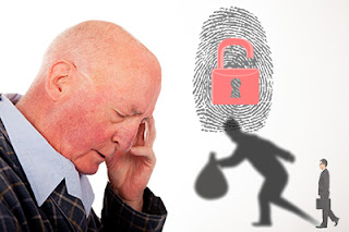 Tips To Help Protect Older Adults From Identity Thieves