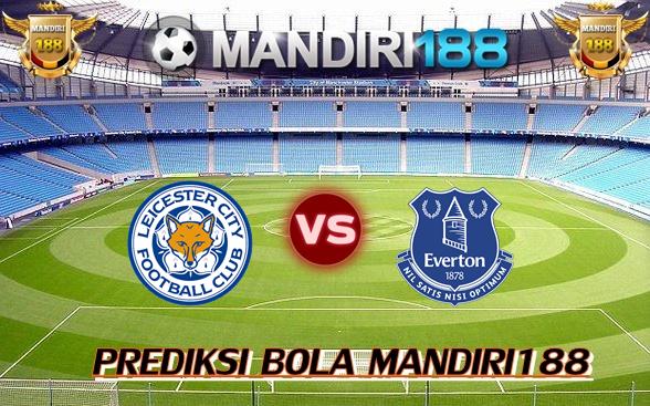 AGEN BOLA - Prediksi Leicester City vs Everton 29 Oktober 2017
