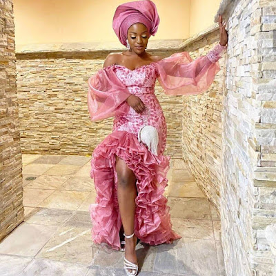 8 Different Types Of People You Will Find At A Nigerian Owambe | Sequl Squid