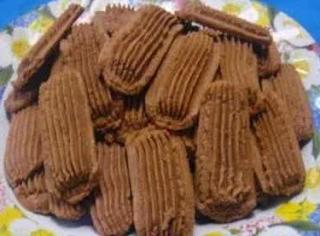 http://resepabu.blogspot.com/2017/05/resep-kue-semprit-mawar-coklat.html