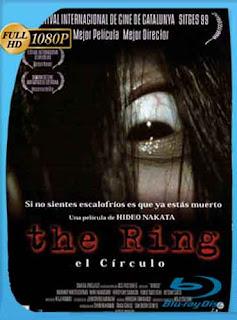 Ringu (El círculo) (1998)  HD [1080p] Latino [Mega] dizonHD