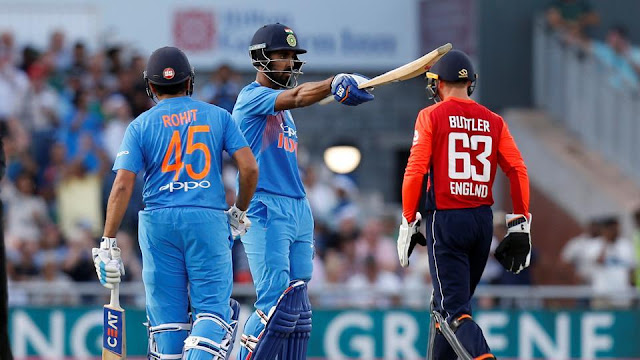 ENGLAND vs INDIA Winner 6th July Match Dream11 Predictions & Betting Tips
