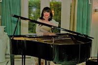 pianist Irina Kotlyar
