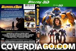Bumblebee - V2 - Bluray 3D