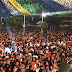 Unha Pintada apaixona a multidão na primeira noite do São Pedro de Pintadas
