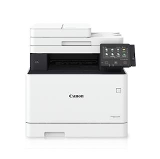 Canon imageCLASS MF735Cx Driver Download