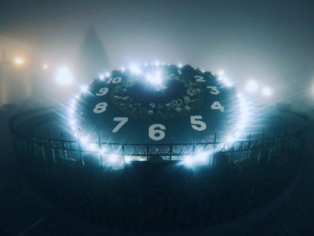 18 Fotografías espectaculares de Zacatlán con neblina
