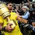 Dortmund ganó la Copa Alemana