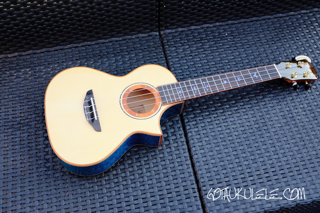 Mr Mai MD-T Tenor Ukulele