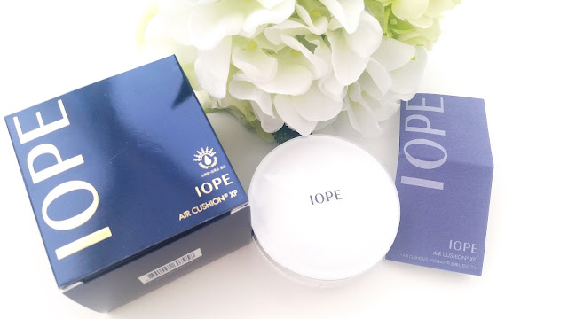 Iope cushion packaging