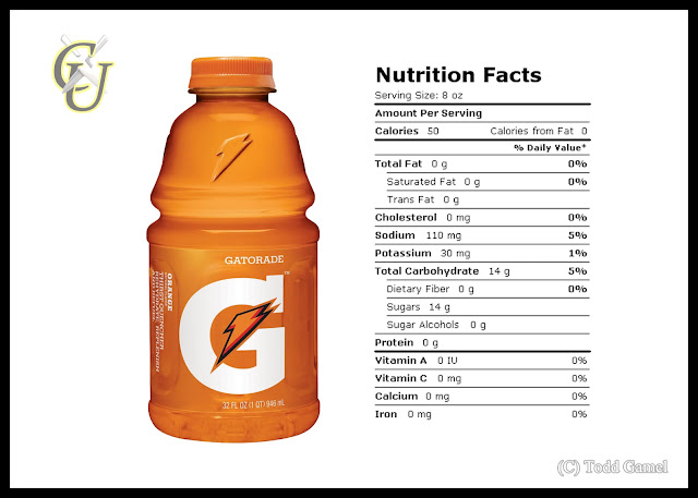Sports Drinks Bad For You - Do They Rehydrate, Replenish ...