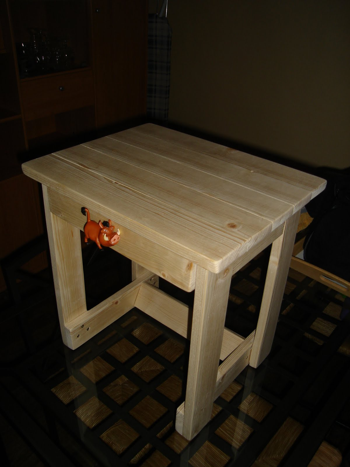 2nde vie. Black Bedroom Furniture Sets. Home Design Ideas