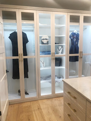 Design Home Closet