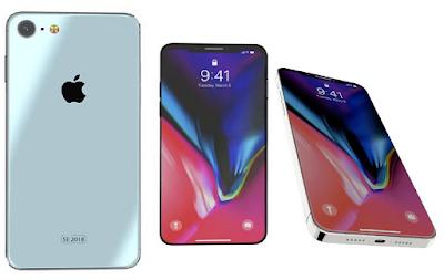 iPhone SE 2018, iPhone SE 2 Manual