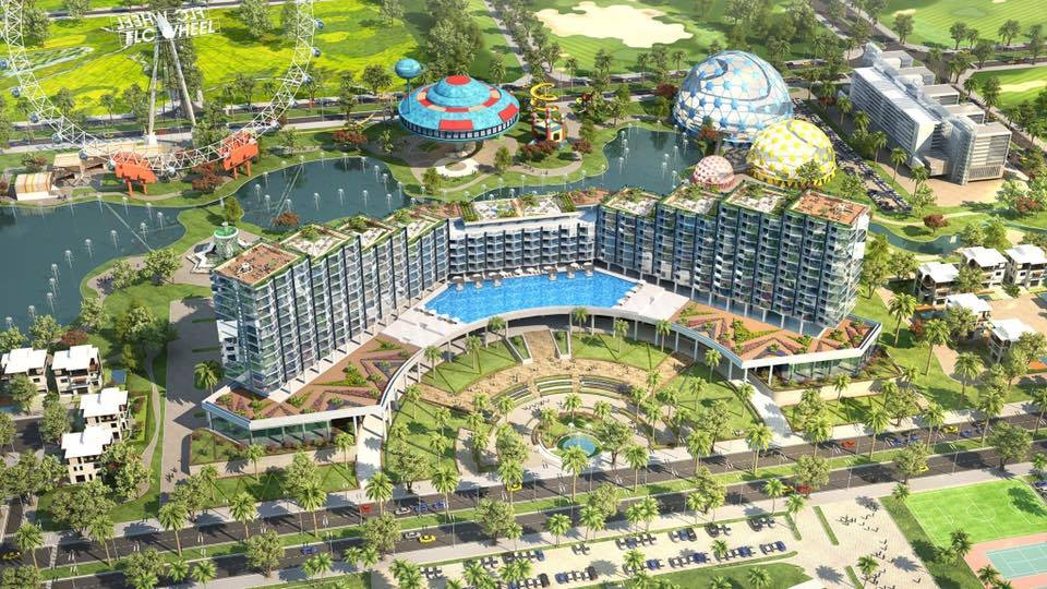 Condotel FLC Lux City Sầm Sơn