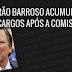 Os 22 postos de Durão Barroso!