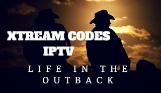 احصل على 8 سيرفرات xtream codes iptv free لجميع قنوات اي بي تي في