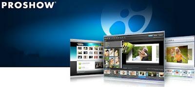 تحميل برنامج بروشو عربي كامل مجانا - Download Proshow