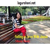 Download Lagu Falling in Love With Jesus (Mariah Shandi)