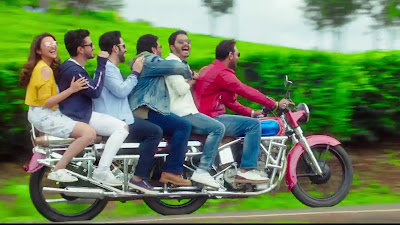 Golmaal Again Movie New HD Photo