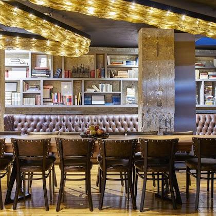 Double9 - Mais que um bar, um Gastrobar
