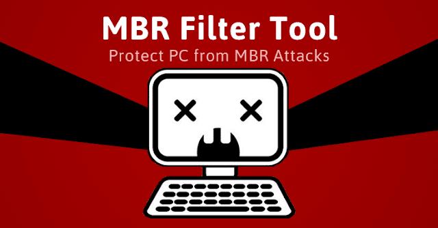 Resultado de imagem para MBRFilter
