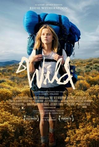 Wild [2014] [DVD5 + DVD9] [NTSC] [Latino]