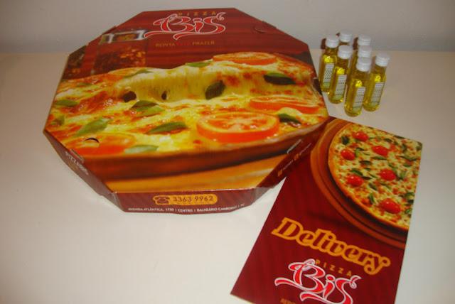 Pizza Bis - Balneário Camboriú - SC